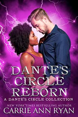 Dante's Circle Reborn by [Carrie Ann Ryan]