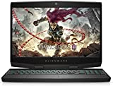 Alienware m15 Gaming Laptop 15.6 inch FHD, 8th Generation Intel Core i7-8750H, NVIDIA GeForce GTX...