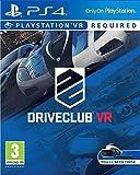 Casque PlayStation VR requis Expérimentez la vraie sensation de vitesse Prenez le volant et faites monter le régime du moteur dans DRIVECLUB : une nouvelle saison de conduite qui vous laissera scotché à votre fauteuil vous attend.