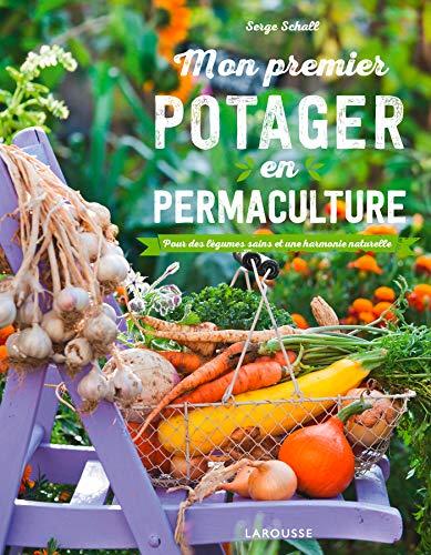 Mon premier potager en permaculture