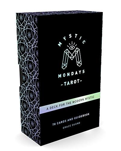 Duong, G: Mystic Mondays Tarot: A Deck for the Modern Mystic