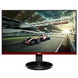AOC G2490VX 24' Class Frameless Gaming Monitor, FHD 1920x1080, 1ms 144Hz, FreeSync Premium, 126%...