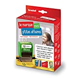 Tampon Trodat' Je marques mes p'tites affaires' - Marquez les affaires de vos enfants avec un kit complet et adapté