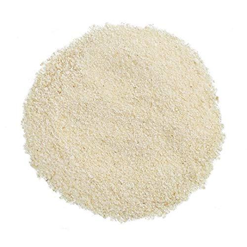 Frontier Co-op Onion, White Powder, Certified Organic, Kosher, Non-irradiated | 1 lb. Bulk Bag | Allium cepa