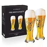 Ritzenhoff 1029001 Verre à bière blanche 645 ml