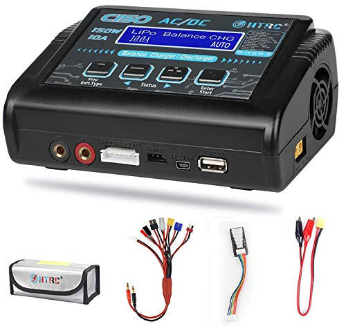 51fuVwisLUL - 5 Best Lipo Battery Charger To Buy In 2020