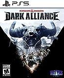 Dungeons & Dragons: Dark Alliance - PlayStation 5 (Video Game)