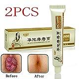 DICTAMNI - Antibacterial Cream -Chinese Herbal Hemorrhoids Cream(2PCS)