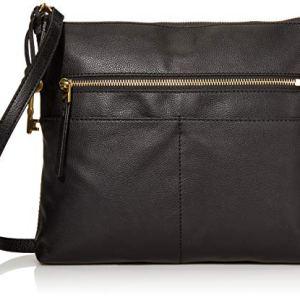Fossil Women's Fiona Large Crossbody Purse Handbag 22