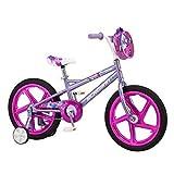 18' Schwinn Shine Girl's Bike - Purple