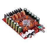 TDA7498E 160w x2 Two Channel Audio Power Amplifier Board Digital Stereo Power Amplifier BTL Mode 220w x1 Single Channel Amplifier Module