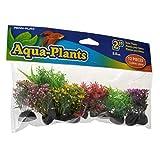 Penn-Plax Plantas Betta Naturales para Plantas acuticas, 2 Pulgadas