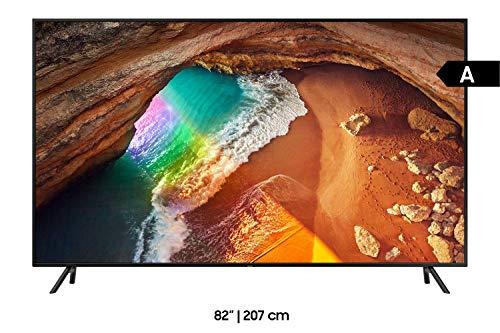 Samsung GQ82Q60RGT 2,08 m (82') 4K Ultra HD Smart TV Wi-Fi Black