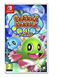 Bubble Bobble 4 Friends (Standard Edition) for Nintendo Switch (Video Game)