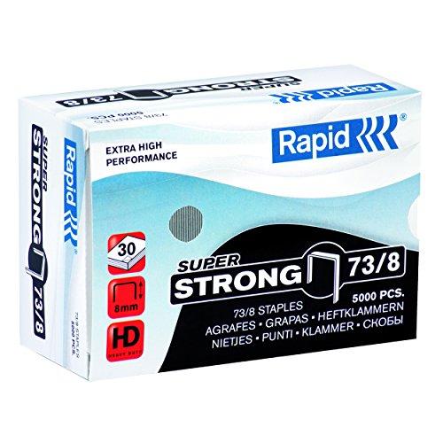 RAPID Punti metallici Super Strong 73/8 - 24890300