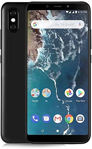 Xiaomi MI A2 - Smartphone DE 5.9' (Qualcomm Snapdragon 660 a 2.2 GHz,...