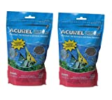 Acurel LLC Economy Activated Filter Carbon Pellets, 6-Pounds (2 Packages, 3 Pounds each)
