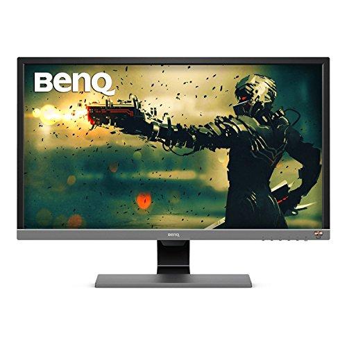BenQ EL2870U 28 inch 4K Monitor for Gaming 1ms...