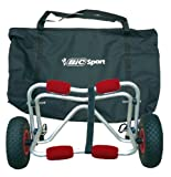 BIC Kayak Trolley and Bag