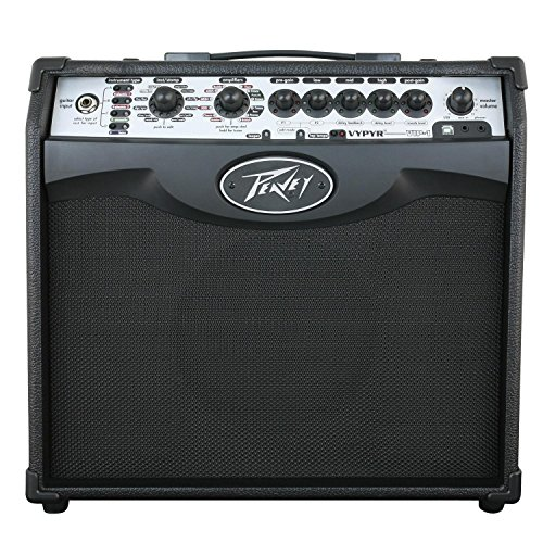 Peavey Vypyr VIP 1 Modelling Combo (Electric, Acoustic, Bass Guitar) Amplifier