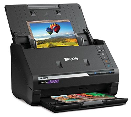 Epson FastFoto FF-680W...