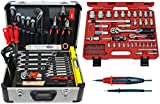 FAMEX 729-18 Maletín de herramientas