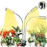 Plant Grow Light, VOGEK LED Growing Light Full Spectrum for Indoor Plants, Plant Growing Lamps for...