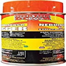 Doktor Doom DDTRF5.5OZ DDTRF5-1/2OZ 5-1/2-Ounce Total Release Fogger, 5.5 oz, red
