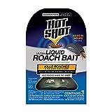 Hot Shot HG-96591 Ultra Liquid Roach Bait