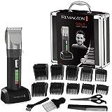 Remington Coffret Cheveux, Tondeuse Cheveux, 10 Sabots, Lames...