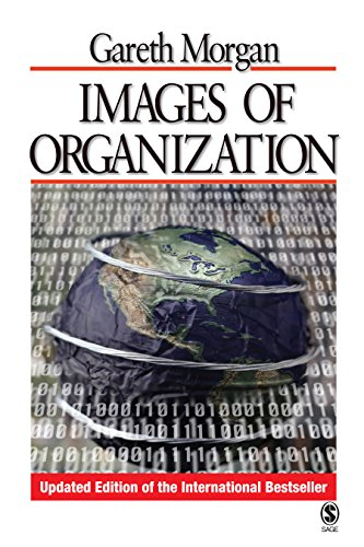 Images of Organization (English Edition)