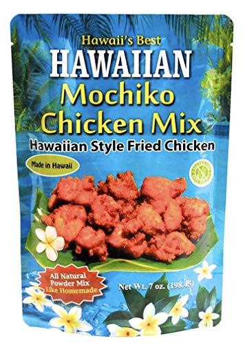 Hawaii's Best Hawaiian Mochiko Chicken Mix