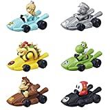 Hasbro Nintendo Board Game Monopoly Gamer Mario Kart Edition Figure Pack Display...