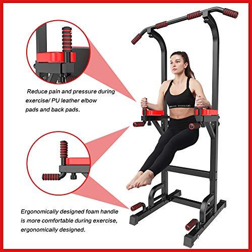 51gL5U4STfL - Home Fitness Guru