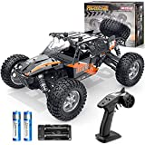 BEZGAR 3 Hobby Grade 1:12 Scale RC Trucks, 4WD High Speed 45 Km/h All Terrains Electric Toy Off Road...