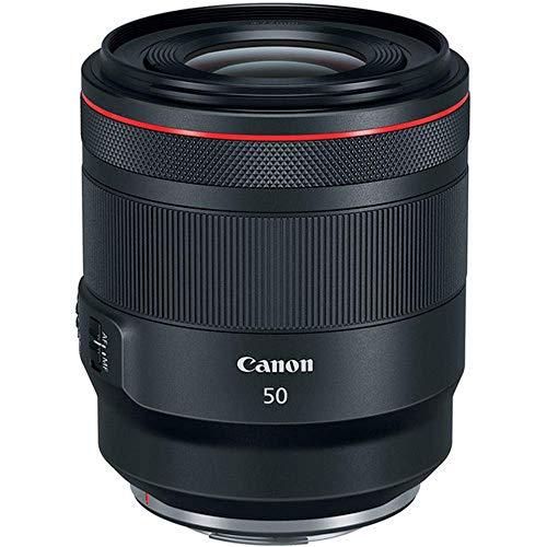 Canon 単焦点標準レンズ RF50mm F1.2L USM EOSR対応 RF5012LU