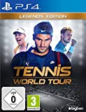 Tennis World Tour - Legend Edition