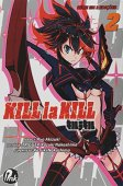 Kill la kill - volumen 2