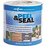 Mfm Building Product 50042 6'X33.5' Peel & Seal