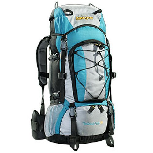 AspenSport TheSouthPole - Mochila de Senderismo (70 L)