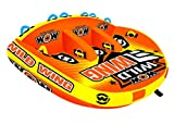 Wow Sports 18-1130 Towable Wild Wing 3 Person