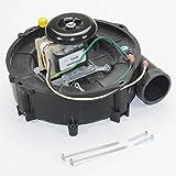Goodman 0171M00001S Furnace Inducer Vent Motor Assembly Genuine Original Equipment Manufacturer (OEM) Part