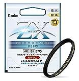 Kenko レンズフィルター ZX プロテクター SLIM 55mm