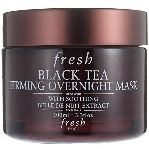 Fresh Fresh black tea firming overnight mask,...