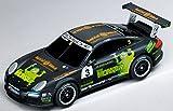 Carrera GO!!! Analog Slot Car Racing Vehicle - 61216 Porsche GT3 Cup Monster FM U.Alzen - (1:43 Scale)