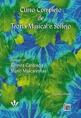 Curso completo de teoría musical y solfeo - Volumen 2