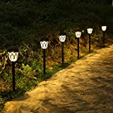 Solar Pathway Lights,...image