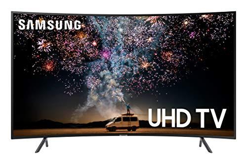 Samsung UN65RU7300FXZA Curved 65-Inch 4K UHD 7 Series...