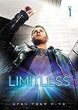 リミットレス DVD-BOX Part1(6枚組)