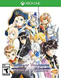 Tales of Vesperia - Definitive Edition - Xbox One (Video Game)